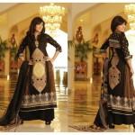 Zeb Aisha Lawn Collection 2013 by Al-Zohaib Textiles 011