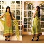 Zeb Aisha Lawn Collection 2013 by Al-Zohaib Textiles 015