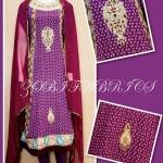 Zobi Fabrics Spring Collection 2013 For Women 0010