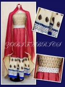 Zobi Fabrics Spring Collection 2013 For Women 0013