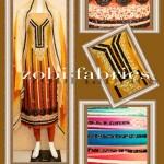 Zobi Fabrics Spring Collection 2013 For Women 0016