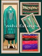 Zobi Fabrics Spring Collection 2013 For Women 0017