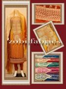 Zobi Fabrics Spring Collection 2013 For Women 003