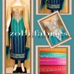Zobi Fabrics Spring Collection 2013 For Women 004