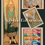 Zobi Fabrics Spring Collection 2013 For Women 006