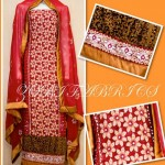 Zobi Fabrics Spring Collection 2013 For Women 007