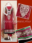 Zobi Fabrics Spring Collection 2013 For Women 008