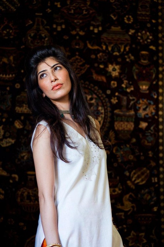 palwasha yousuf age, pictures and profile
