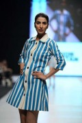 Aamir Baig Latest Collection at FPW 5 004