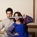 Ahsan Khan Party Dresses 2013 For Boys And Girls 001