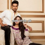 Ahsan Khan Party Dresses 2013 For Boys And Girls 002