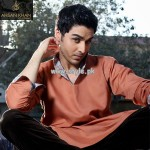 Ahsan Khan Party Dresses 2013 For Boys And Girls 003