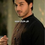 Ahsan Khan Summer Collection 2013 For Boys And Girls 006