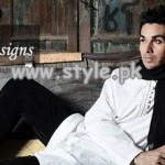 Ahsan Khan Summer Collection 2013 For Boys And Girls 007
