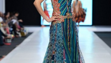 Ahsan Nazir Collection 2013 At Fashion Pakistan Week 5 001