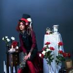 Ainy Jaffri Pakistani Model and Actress 001 327x490
