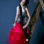 Ainy Jaffri Pakistani Model and Actress 002 294x440