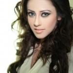 Ainy Jaffri Pakistani Model and Actress 009 534x800