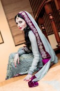Aisha Linnea Akhtar Model