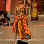 Amna Ajmal Collection At Bridal Couture Week 2013 0010