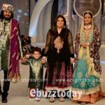Amna Ajmal Collection At Bridal Couture Week 2013 002