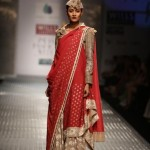 Anju Modi Spring Collection 2013 At WIFW 001