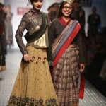 Anju Modi Spring Collection 2013 At WIFW 002