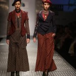 Anju Modi Spring Collection 2013 At WIFW 003