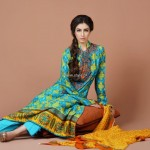 Aroshi Summer Lawn 2013 for Women and Girls 003