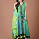 Aroshi Summer Lawn 2013 for Women and Girls 006