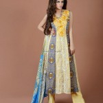 Aroshi Summer Lawn 2013 for Women and Girls 007
