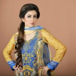 Aroshi Summer Lawn 2013 for Women and Girls 009