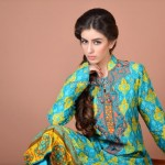 Aroshi Summer Lawn 2013 for Women and Girls 012