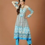 Aroshi Summer Lawn 2013 for Women and Girls 013