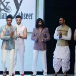 Arsalan and Yahseer Collection 2013 at Fashion Pakistan Week 5 0013
