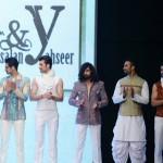 Arsalan and Yahseer Collection 2013 at Fashion Pakistan Week 5 0015
