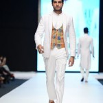 Arsalan and Yahseer Collection 2013 at Fashion Pakistan Week 5 007