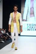 Arsalan and Yahseer Collection 2013 at Fashion Pakistan Week 5 009