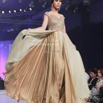 Asifa & Nabeel Bridal Wear Collection at BCW 2013 002