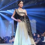 Asifa & Nabeel Bridal Wear Collection at BCW 2013 003