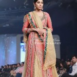 Asifa & Nabeel Bridal Wear Collection at BCW 2013 005