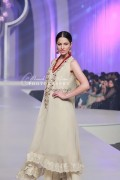 Asifa & Nabeel Bridal Wear Collection at BCW 2013 007