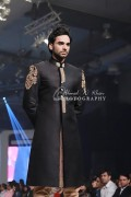 Asifa & Nabeel Bridal Wear Collection at BCW 2013 010