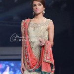 Asifa & Nabeel Bridal Wear Collection at BCW 2013 013