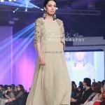 Asifa & Nabeel Bridal Wear Collection at BCW 2013 014