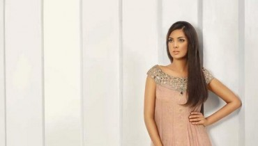 Asifa & Nabeel Formal Wear Collection 2013 For Women 002