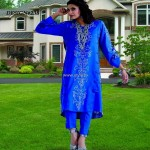 Attraction by Kamal Lawn Collection 2013 for Women 011