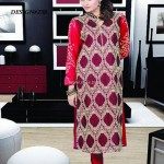 Attraction by Kamal Lawn Collection 2013 for Women 012