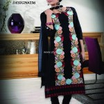 Attraction by Kamal Lawn Collection 2013 for Women 013