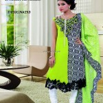 Attraction by Kamal Lawn Collection 2013 for Women 014